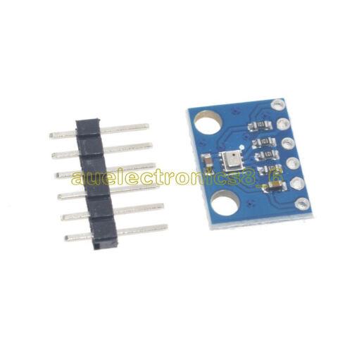 Digital Barometric Pressure Sensor Board Swap I2C//SPI 3.3V BMP280 MPU9250 BME280