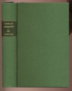 COMTE-DE-COMMINGES-LE-CHEVAL-SOINS-PRATIQUES-1907