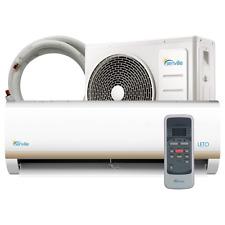 Senville 18000 BTU Ductless Mini Split Air Conditioner with AC Heat Pump