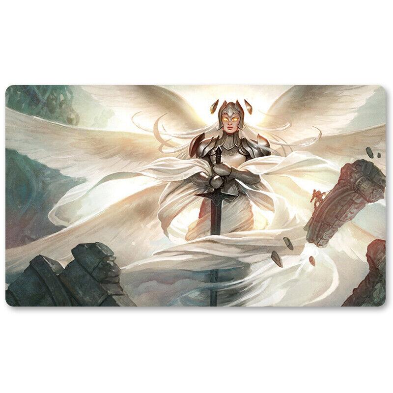 Iona, Shield of Emeria - Board Game MTG Playmat Games M