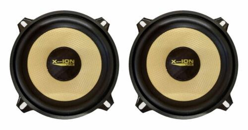 Sistema de audio AS130C-2-2 Ohmios 13cm Rango medio bajo de 130 mm Precio del par 2 uds