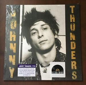 Johnny-Thunders-1978-Blue-Vinyl-RSD-2014-10-034-EP-Mint