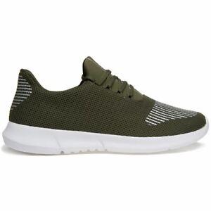 Kappa-Scarpe-Sneakers-Uomo-Donna-LOGO-NASPRIN-Camminata-Basso