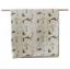 Linens N Things Kids Boys Infant Squirrel Cot Crib Quilt Baby Nursery Blanket