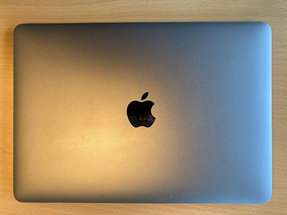 MacBook, Apple MacBook (Retina, 12-inch