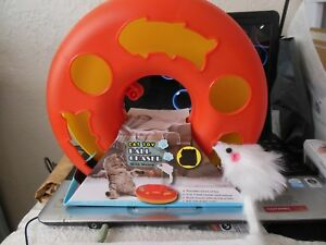 CAT-TOY-Ball-Chaser-with-mouse-Free-Shipping