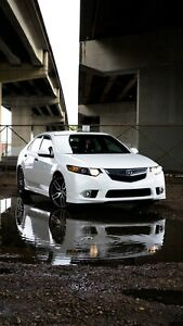 2012 Acura TSX a-spec