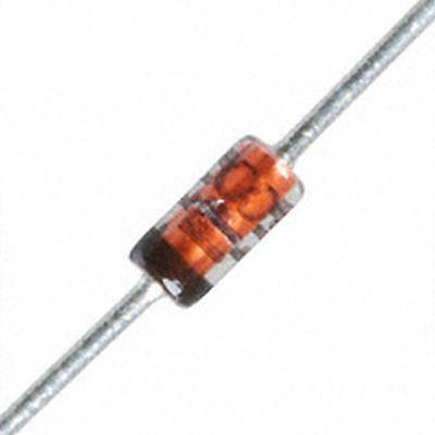 Diode 1N4148 Bauform DO35 Gegurtet 75V 150mA *Neu*