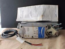 New Johnson Controls M9210 Hga 3 Electric Rotary Actuator With Instruction
