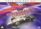 Racing Through Time British Classics 4 DVD Gift Set