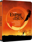 Empire of The Sun - Limited Edition Steelbook Blu-ray 2014