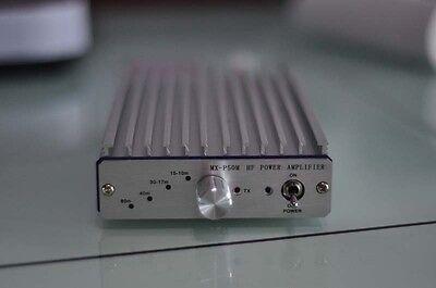 HF Power Amplifier For YASEU FT-817 ICOM IC-703 Elecraft KX3 QRP Ham Radio