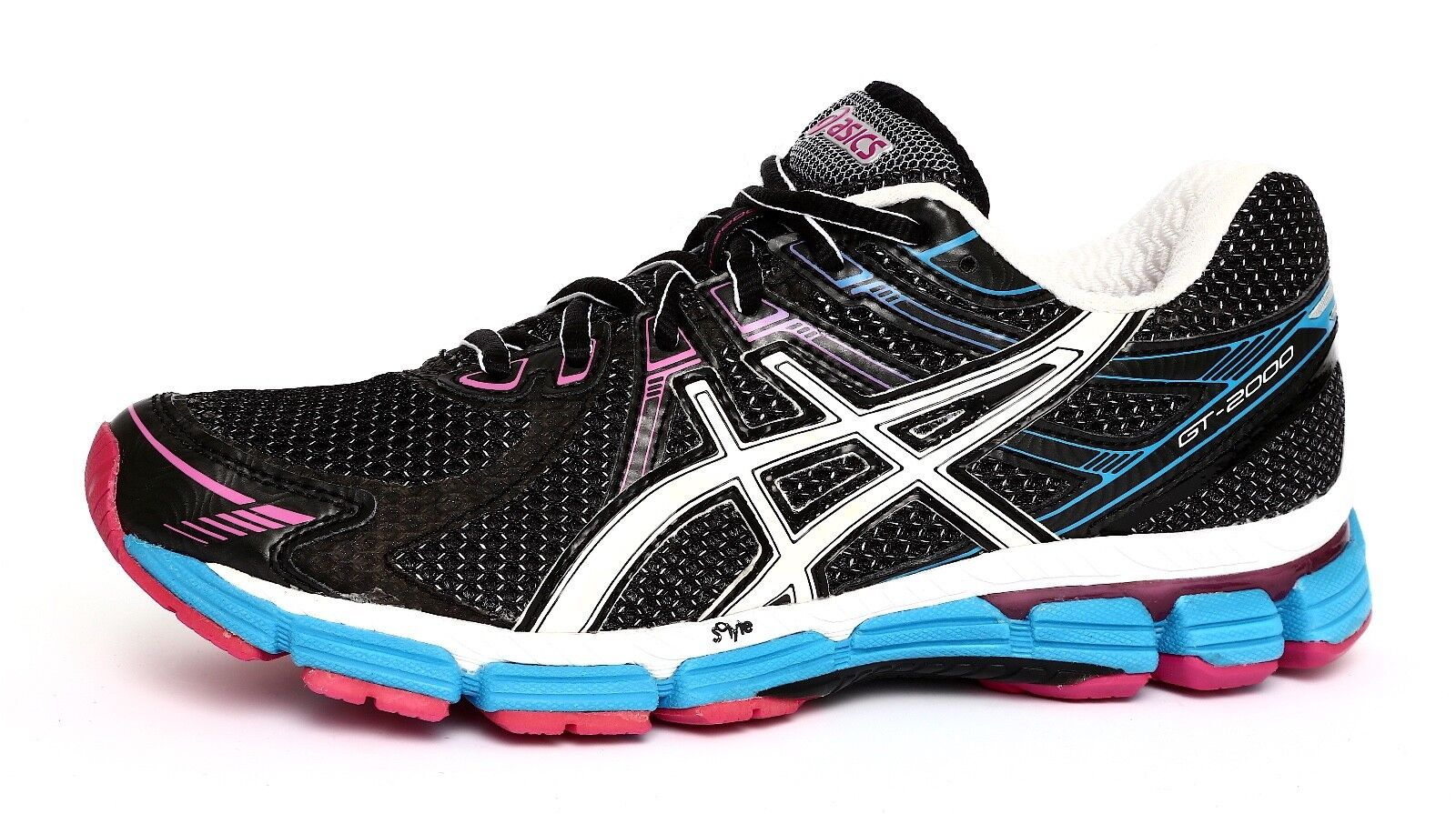 Asics GT-2000 Women's Gel Guidance Line Multi Color Running Shoe Sz 7 1784 Seasonal price cuts, discount benefits