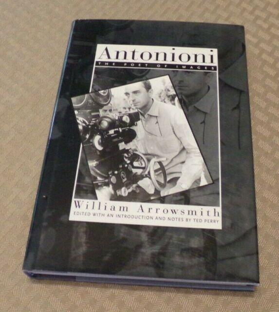 Antonioni: The Poet of Images, William Arrowsmith