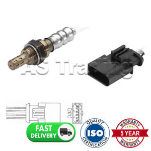 FRONT 4 WIRE OXYGEN O2 LAMBDA SENSOR FOR MG ZS ZT ROVER 45 75 1.8 2.0 2.5
