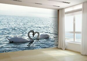 Swans-Hearts-on-the-Sea-Wallpaper-Mural-Photo-8276856-budget-paper