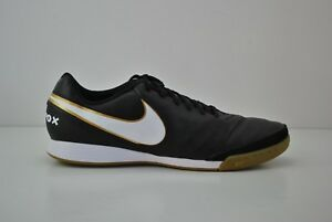 Details about Men's Nike Indoor Soccer Shoes US Size 9