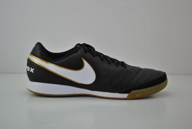 Nike Tiempo Genio II Leather IC Soccer
