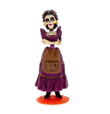 Disney Pixar Coco Mamá Imelda PVC Figure Figurine Skeleton ...