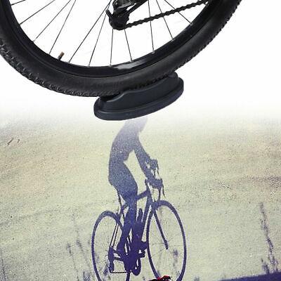 MTB Bike Front Wheel Riser Block Pad Mounting Bracket For Indoor Bicycle Trainer