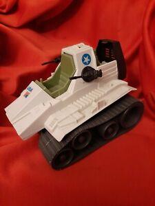GI Joe 1986 Triple T Tank Right Side Track Tread Original Vintage part Hasbro