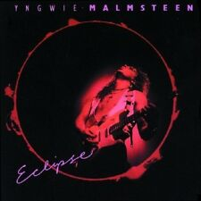Yngwie Malmsteen Eclipse CD NEW SEALED Metal
