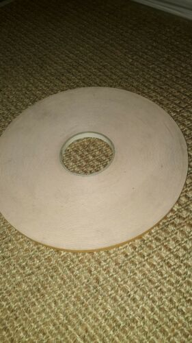 Roll of 1mm Double Sided Self Adhesive Glazing Tape