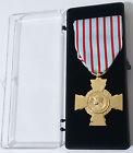 Médaille Ordonnance CROIX DU COMBATTANT - Armée Française