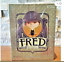 thumbnail 2 - Card Game What Would Fred Do? Dare NWT 12-16 yrs 2 players