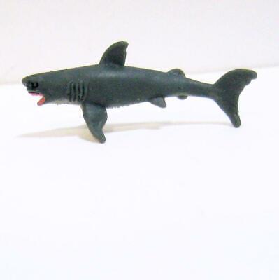 Dollhouse miniature 1:12 Fish shark