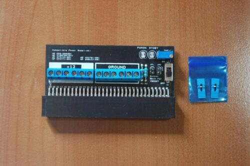 DPS-800GBA Power Supply VARIABLE Interface board RC HAM Radio Battery charger