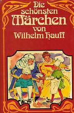 Wilhelm Hauff, schönste Märchen, Hauffs Märchen, illustr. Märchenbuch, Pawlak