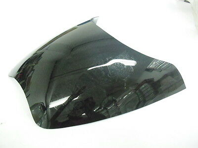 Yamaha RZ350 Windscreen NOS RD350LC Kenny Roberts YPVS RD250 Windshield Smoked