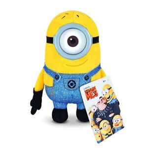 Despicable-Me3-5-034-Plush-Buddies-Carl-20438-4