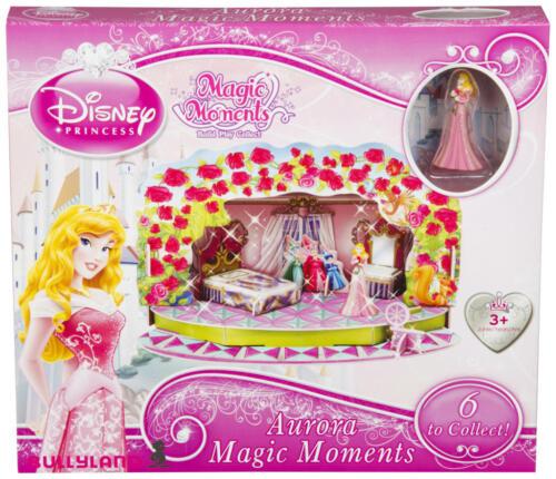 Disney Princess Theatre Jouet Thundercats ensembles Ariel//Aurora//Belle//Blanche Neige