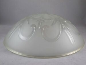 Glass-lamp-light-shade-floral-10-5-8-034