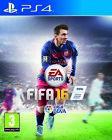 FIFA 16 (PlayStation 4, 2015)