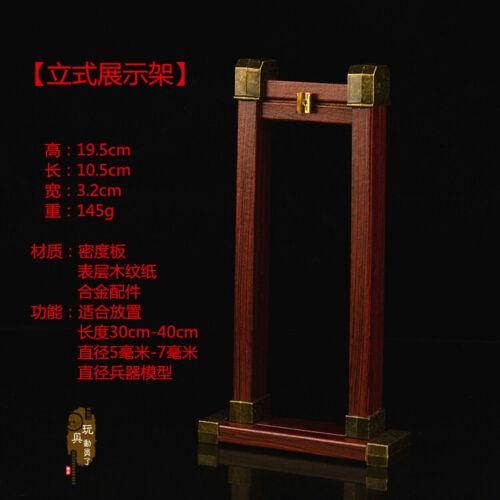 1//6 1:6 sword weapon LU BU halberd 方天画戟 Three kingdoms total war toy