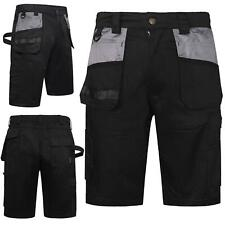 "Fristads Kansas Workwear 100288 Multi Pocket Work Shorts Kansas Shorts UK 32/"""