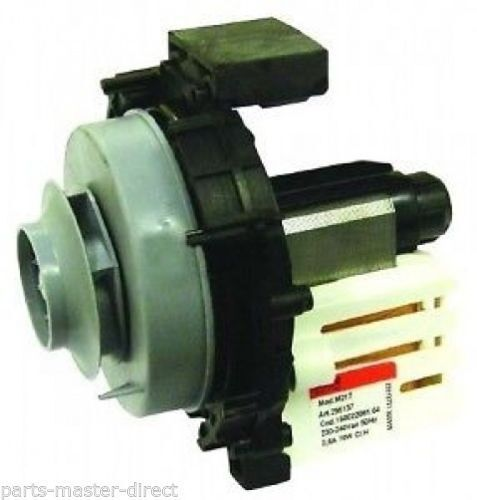 Hotpoint Lave-vaisselle Recirculation Moteur de pompe FDF780 FDF784 FDL570 FDM550 Genuine