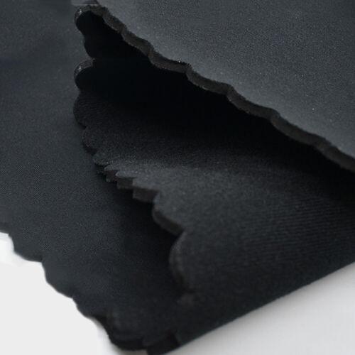 2mm Taza de Buceo Impermeable Tela De Neopreno SRB Cubierta Bolsa Anti Vibration Hágalo usted mismo Craft