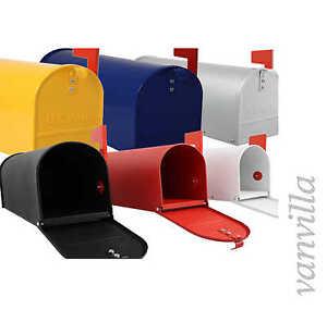 Amerikanischer Briefkasten us mailbox amerikanischer briefkasten standbriefkasten