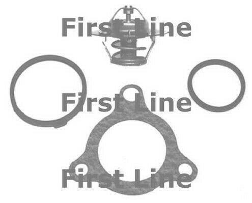 FTK016 Kit De Termostato de primera línea se ajusta Citroen, Fiat Ducato, Peugeot