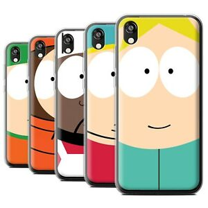 Gel-TPU-Case-for-Huawei-Honor-8S-Y5-2019-Funny-South-Park-Inspired