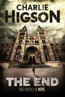 An Enemy Novel: The End (an Enemy Novel) by Charlie Higson (2016, Hardcover)