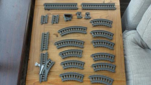 BUNDLE OF TRACK PIECES Thomas Tank Engine /& Friends Trackmaster Revolution