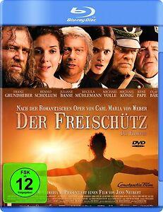 DER-FREISCHUTZ-JULIANE-BANSE-FRANZ-GRUNDHEBER-RENE-PAPE-BLU-RAY-NEU