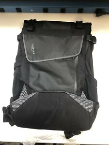 da9c110401 Image is loading Timbuk2-Especial-Tres-OS-Cycling-Backpack-Black