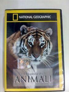 DVD-Storie-di-cuccioli-VOL-20-National-Geographic-Enciclopedia-degli-animali