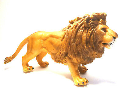 León Viejo Leones Schleich Animal Schleich Animales Bringing More Convenience To The People In Their Daily Life 14137 Systematic 187 Schleich